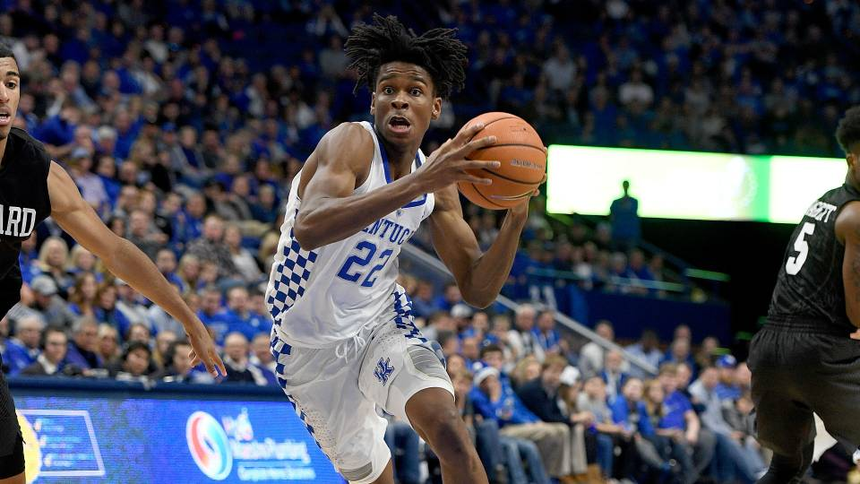 Nba Draft Watch Why Shai Gilgeous Alexander Could Be