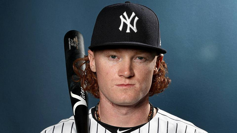 yankees' beef with clint frazier's