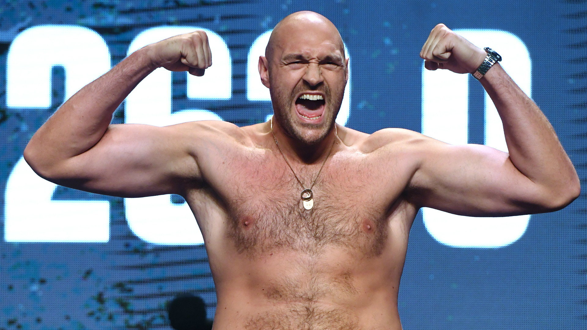 Tyson Fury Vs Otto Wallin Fight Date Start Time Price