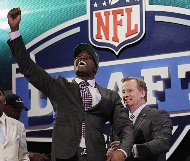 2015 Nfl Draft Date Time Tv