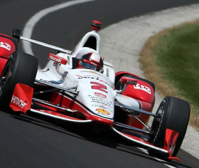 Indy 500 Schedule Start Time How To Watch Live Stream