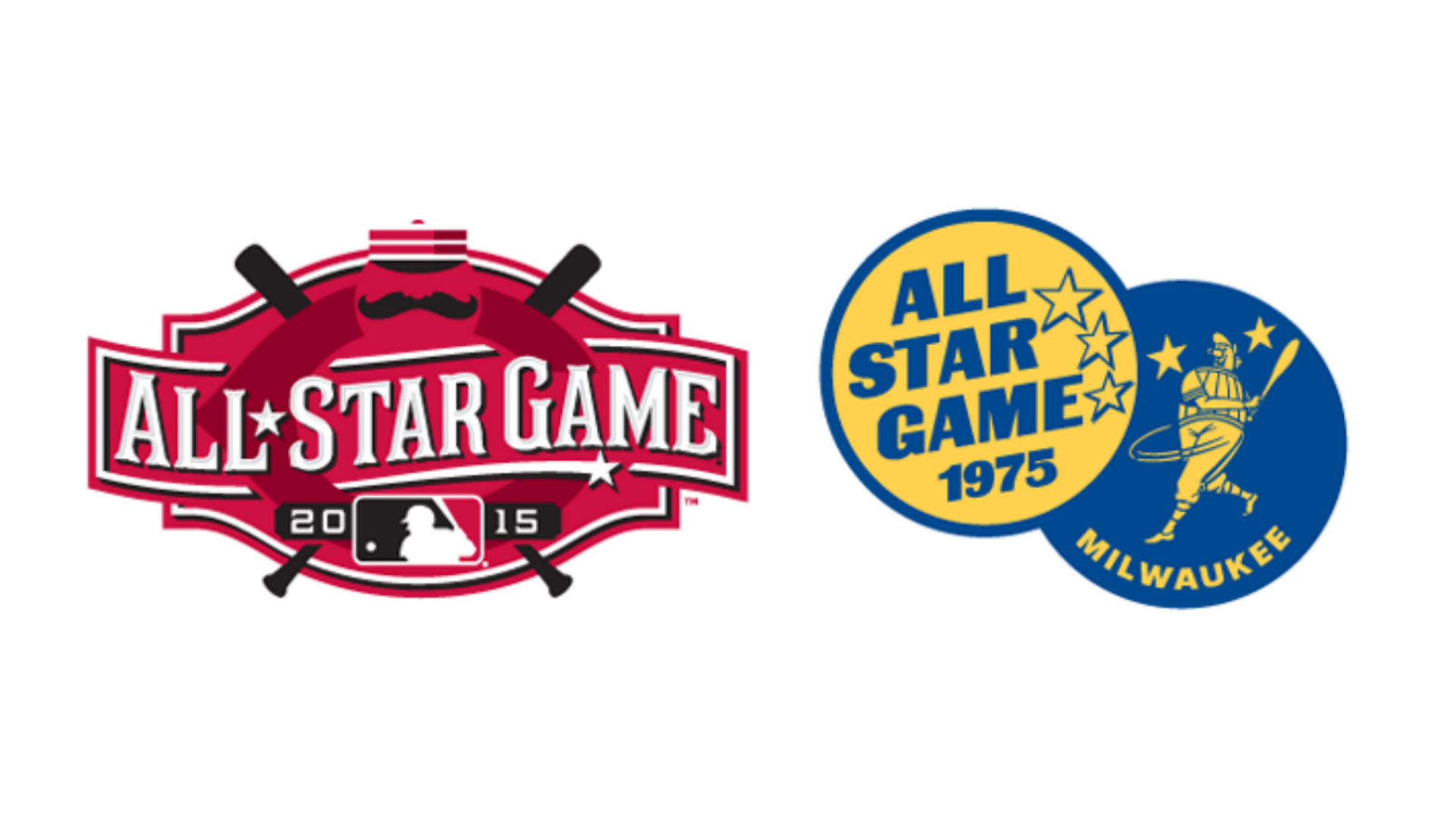 Fun Facts And Worst Of Mlb -star Game Visuals