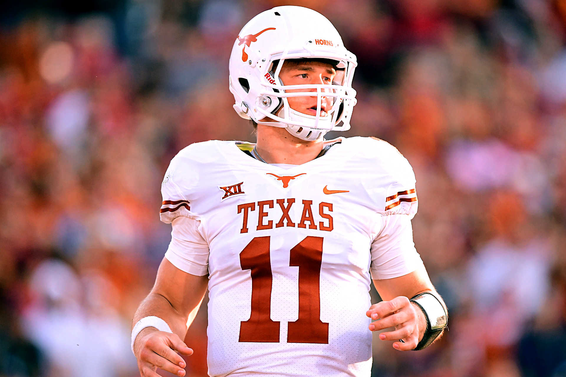 Ranking College Football S Best Uniforms Ahead Of 2018