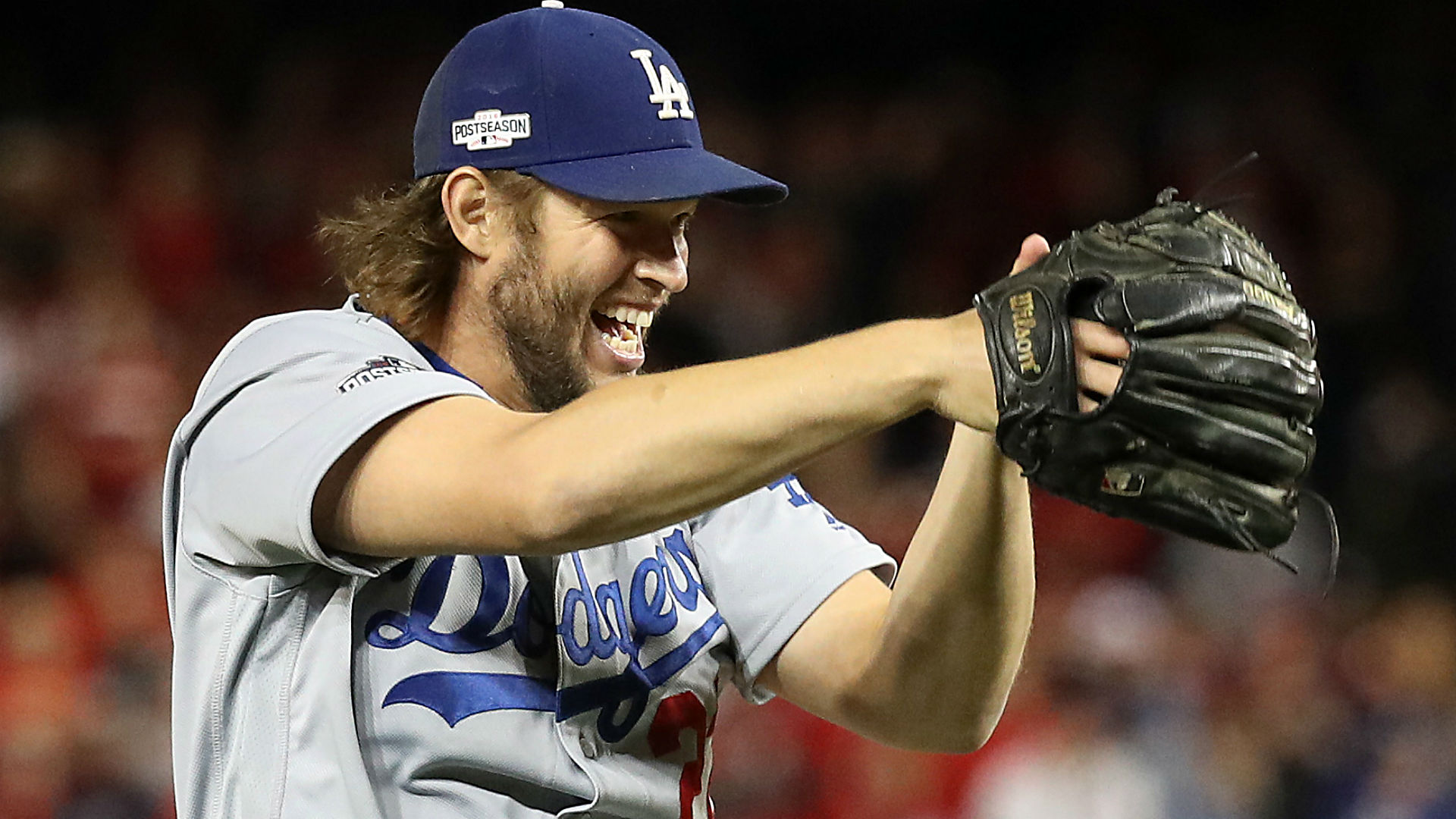 Image result for 2016 nlds kershaw game 5