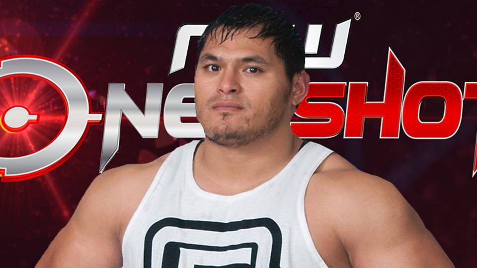 Former Olympic Wrestler Jeff Cobb Added To Mlw One Shot