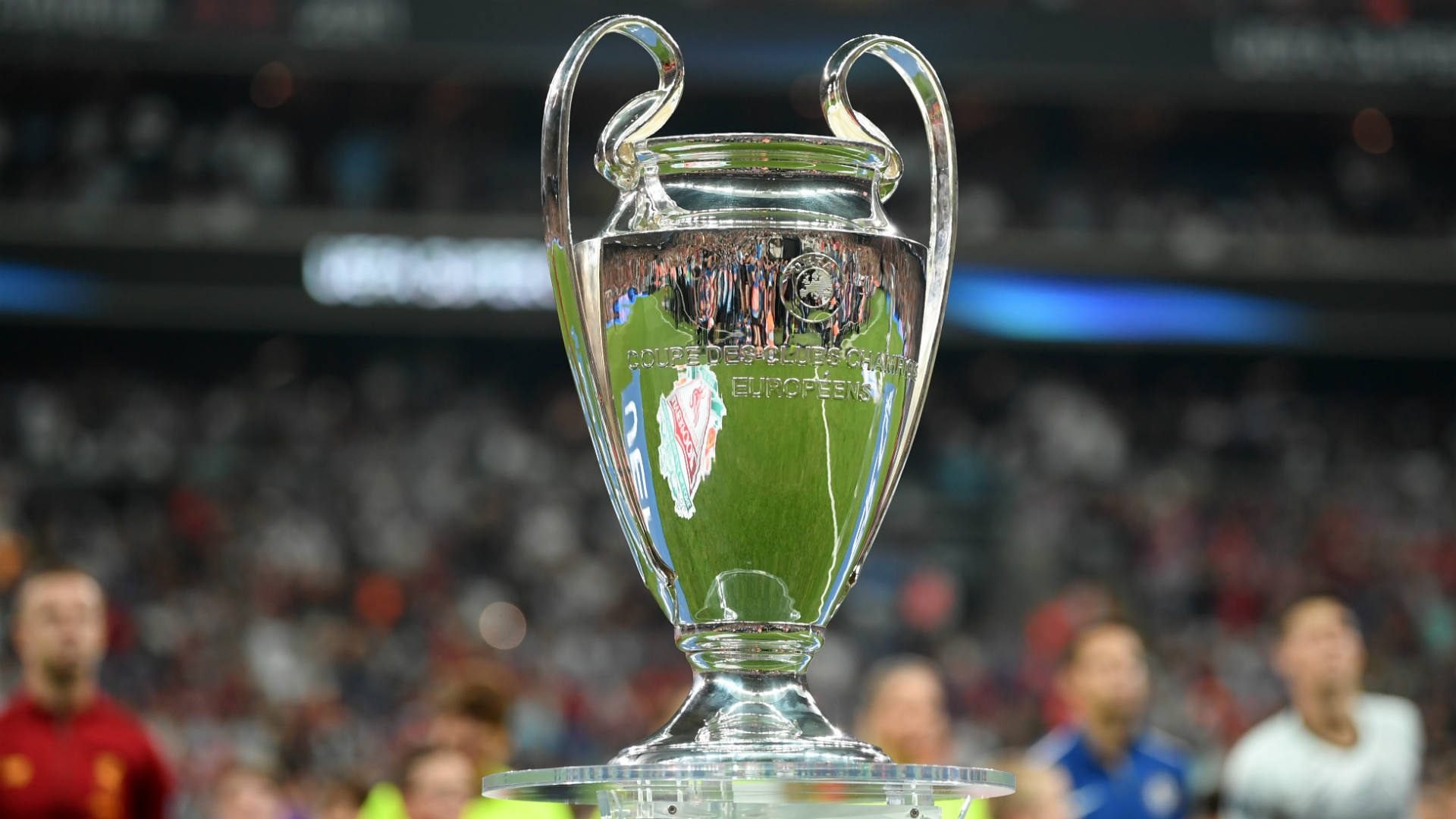 Uefa Champions League 2020 Draw Manchester City Gets Easy