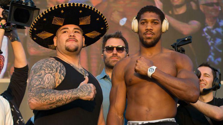 Andy Ruiz Jr. vs Anthony Joshua 2: Cómo ver la pelea en Xbox, PS4, Apple TV y más 11
