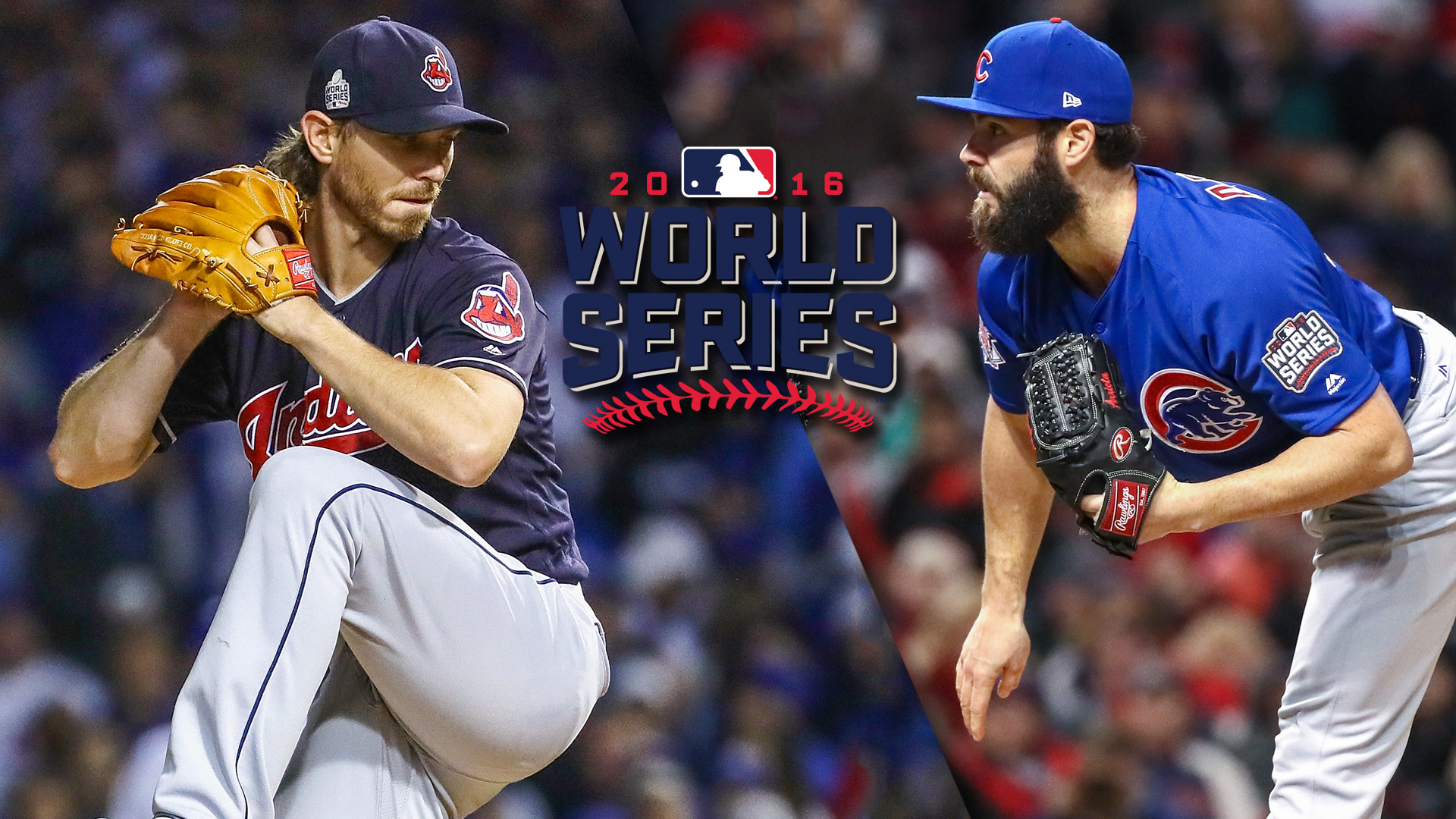 World Series 2016 Game 6 Final Score Cubs Blow Out