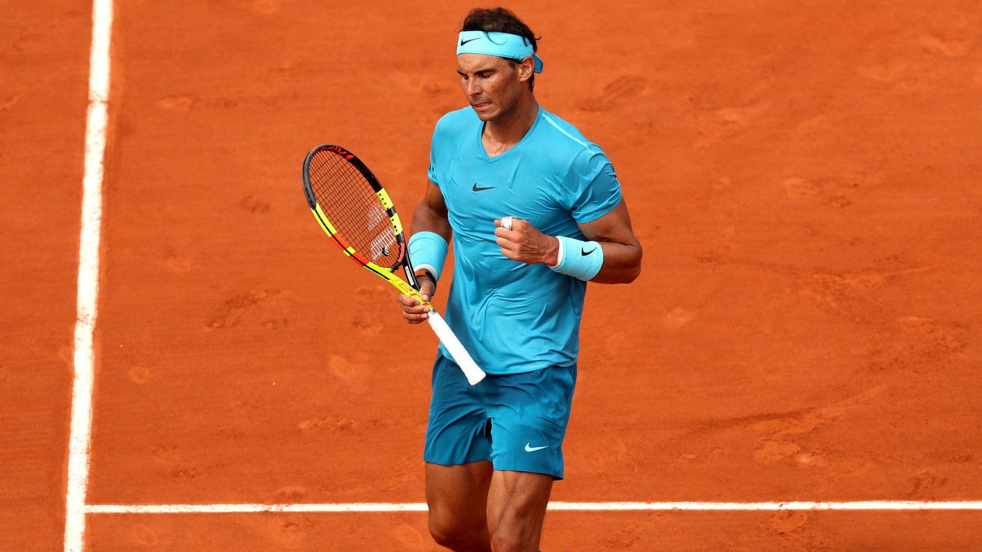 A Look At Rafael Nadal S French Open Dominance Sporting News