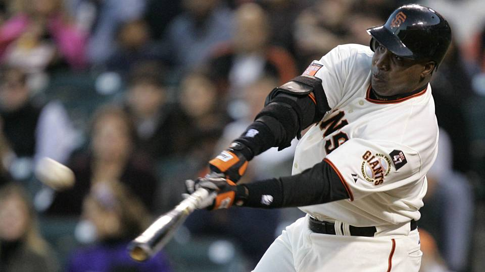 Barry Bonds seeking to file lawsuit against MLB  MLB