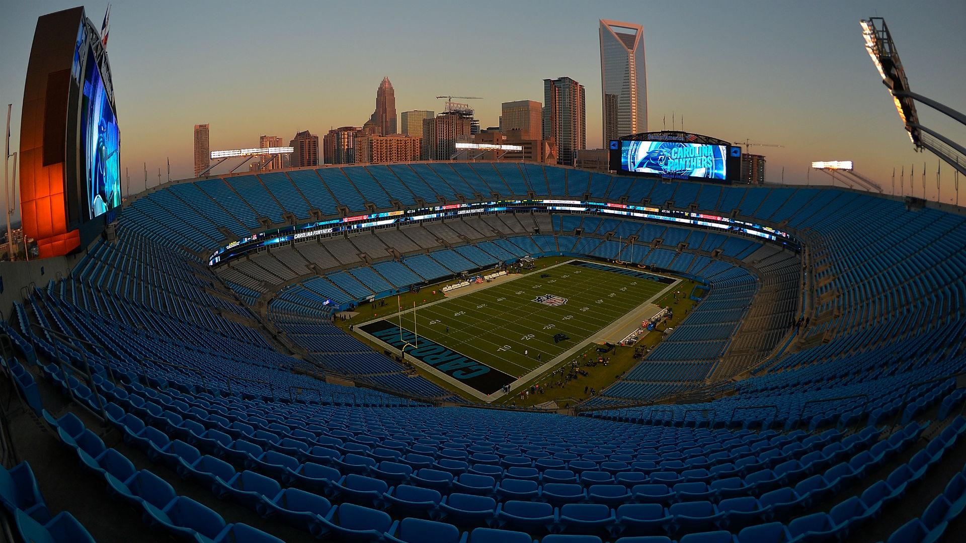Ranking all 31 NFL stadiums from worst to best Sporting