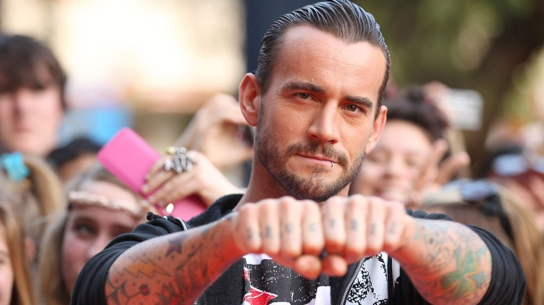 CM Punk offered $1 million to return to pro wrestling | WWE | Sporting News