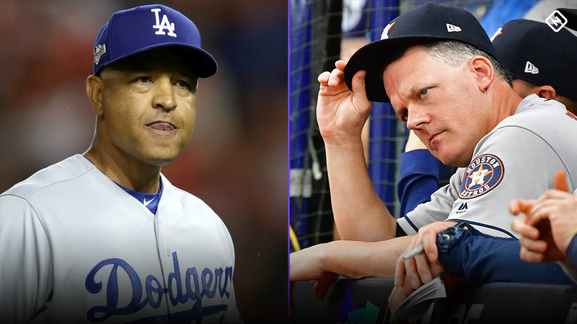 Astros And Dodgers Mlb S Regular Season Kings Face