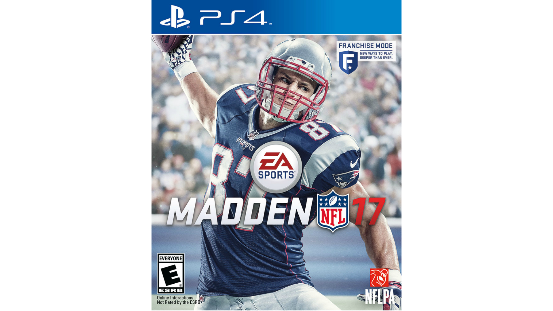 Madden Cover Athletes Since 2000 From Eddie George To