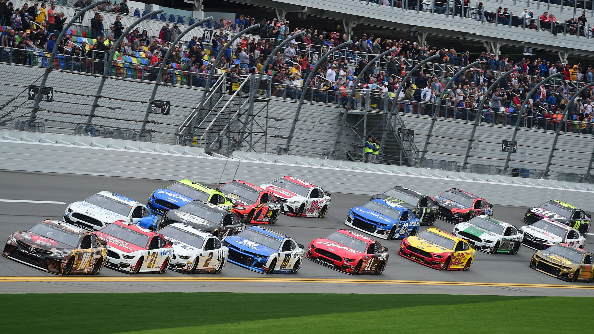What Time Does Daytona 500 Start Tv Channel Live Stream