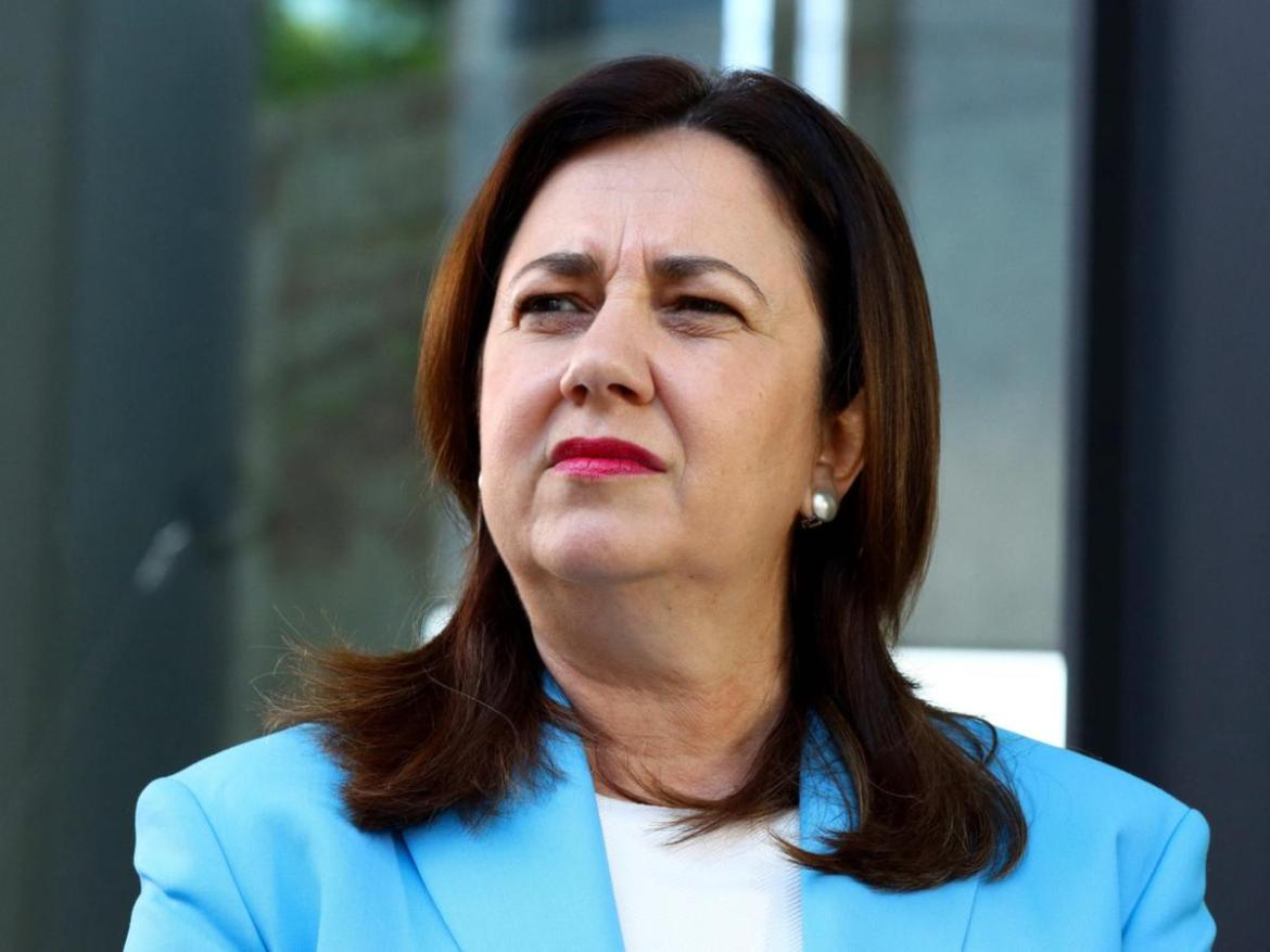 Queensland Premier Annastacia Palaszczuk took a strong stance on state borders throughout the pandemic.
