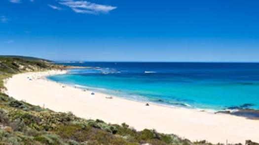Beach buys: Yallingup named WA's most expensive oceanfront ...