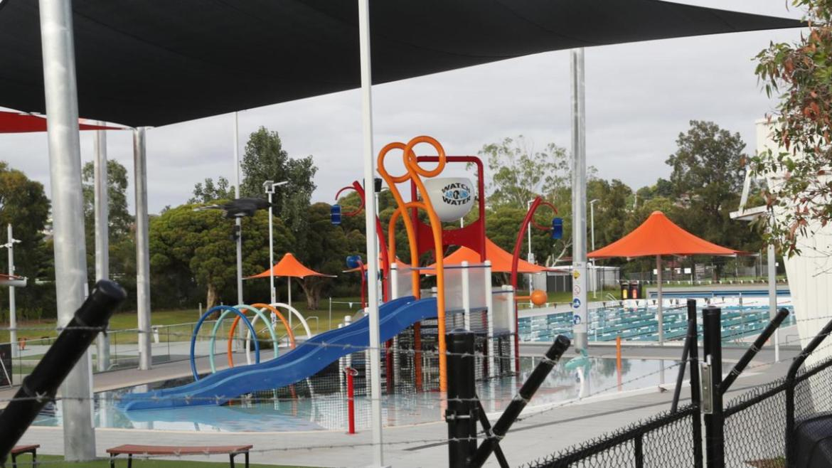 Oak Park Sports and Aquatic Centre in Pascoe Vale was listed as an exposure site.