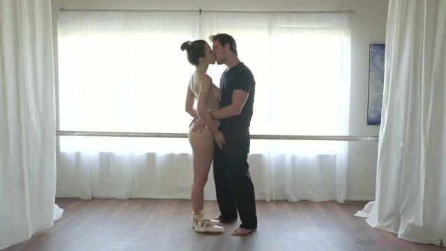 PetiteBallerinasFucked.com - Joseline Kelly: My Beautiful Ballerina - S1:E8