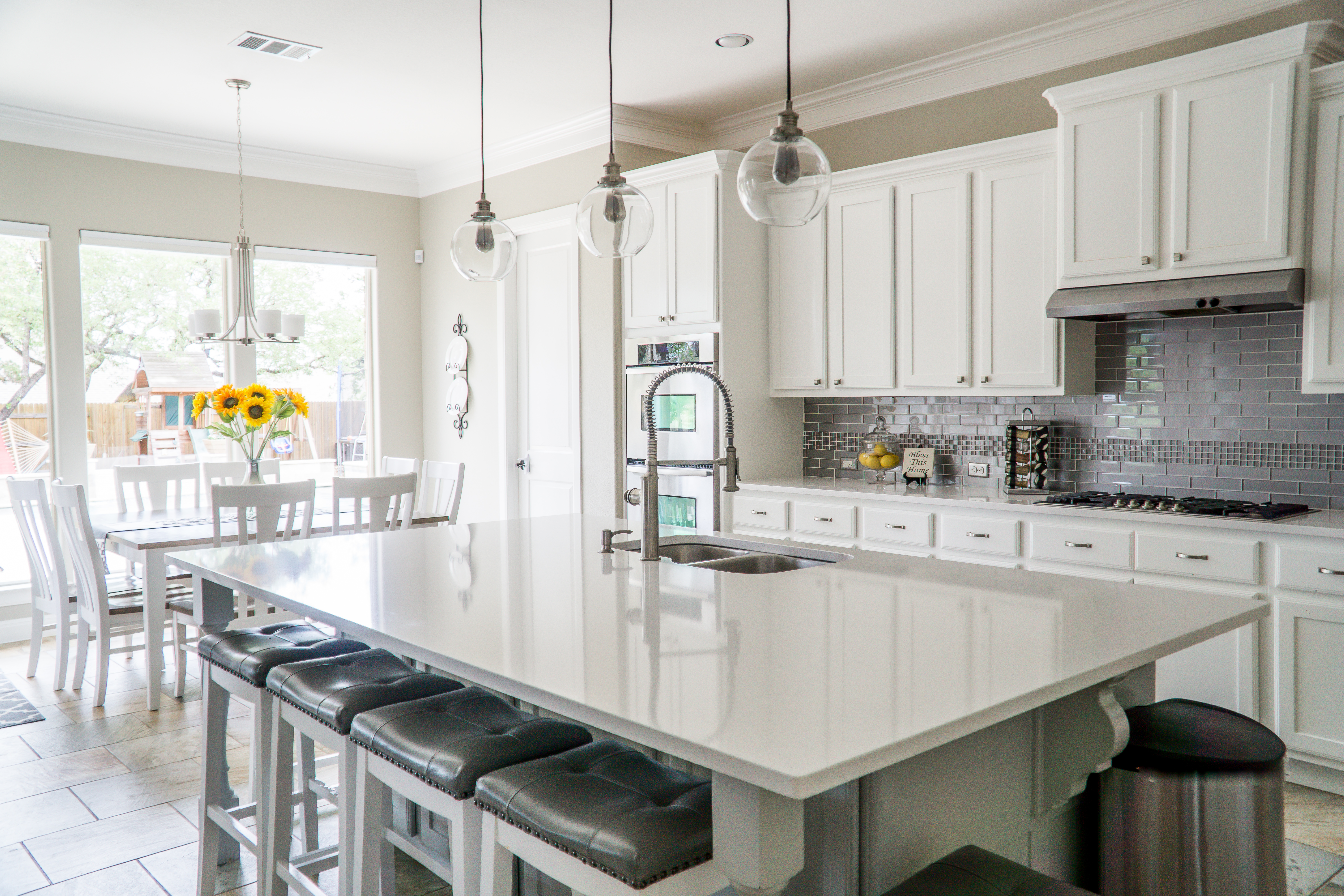 For the best kitchen cabinetry needs met professionally ...