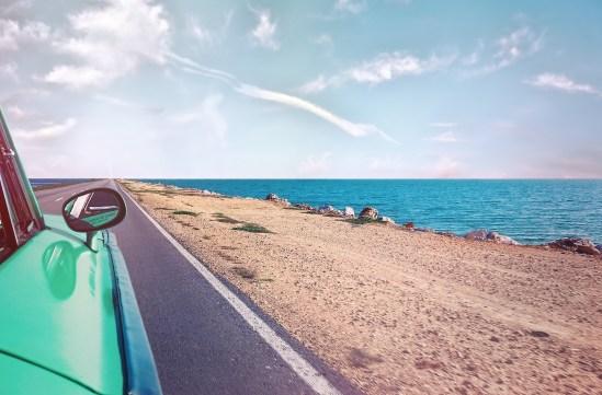 Δωρεάν στοκ φωτογραφιών με oldtimer, roadtrip, άμμος, αντίκα