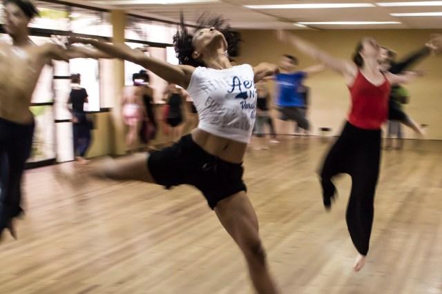coach, dance, dancing