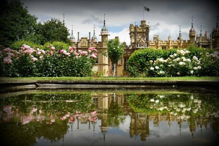 Palácio de Buckingham, Inglaterra