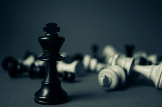ゲーム, コンペ, チェス
