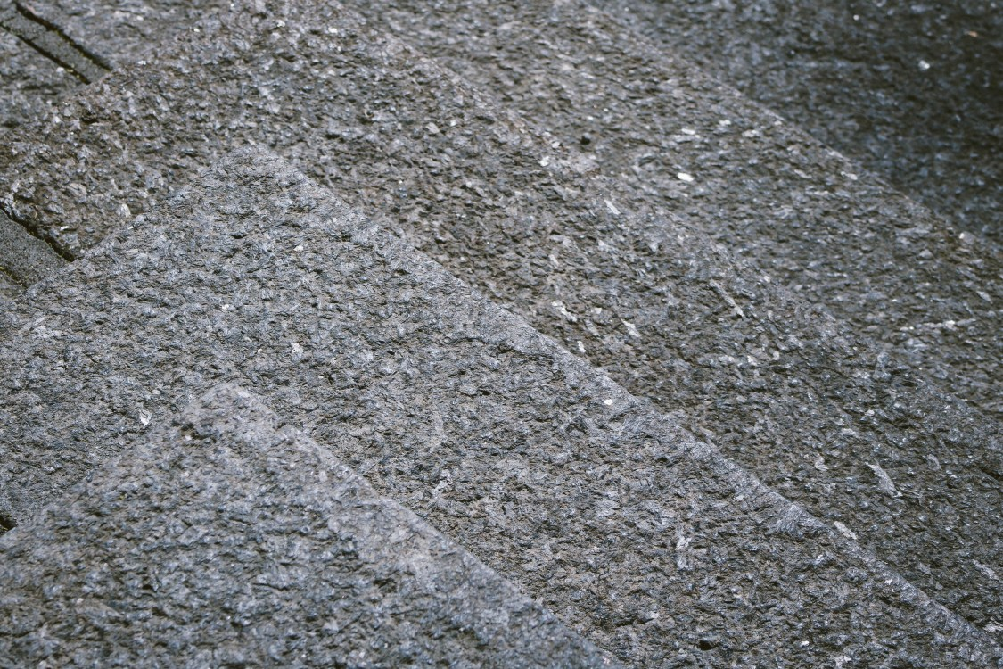 gray and brown surface