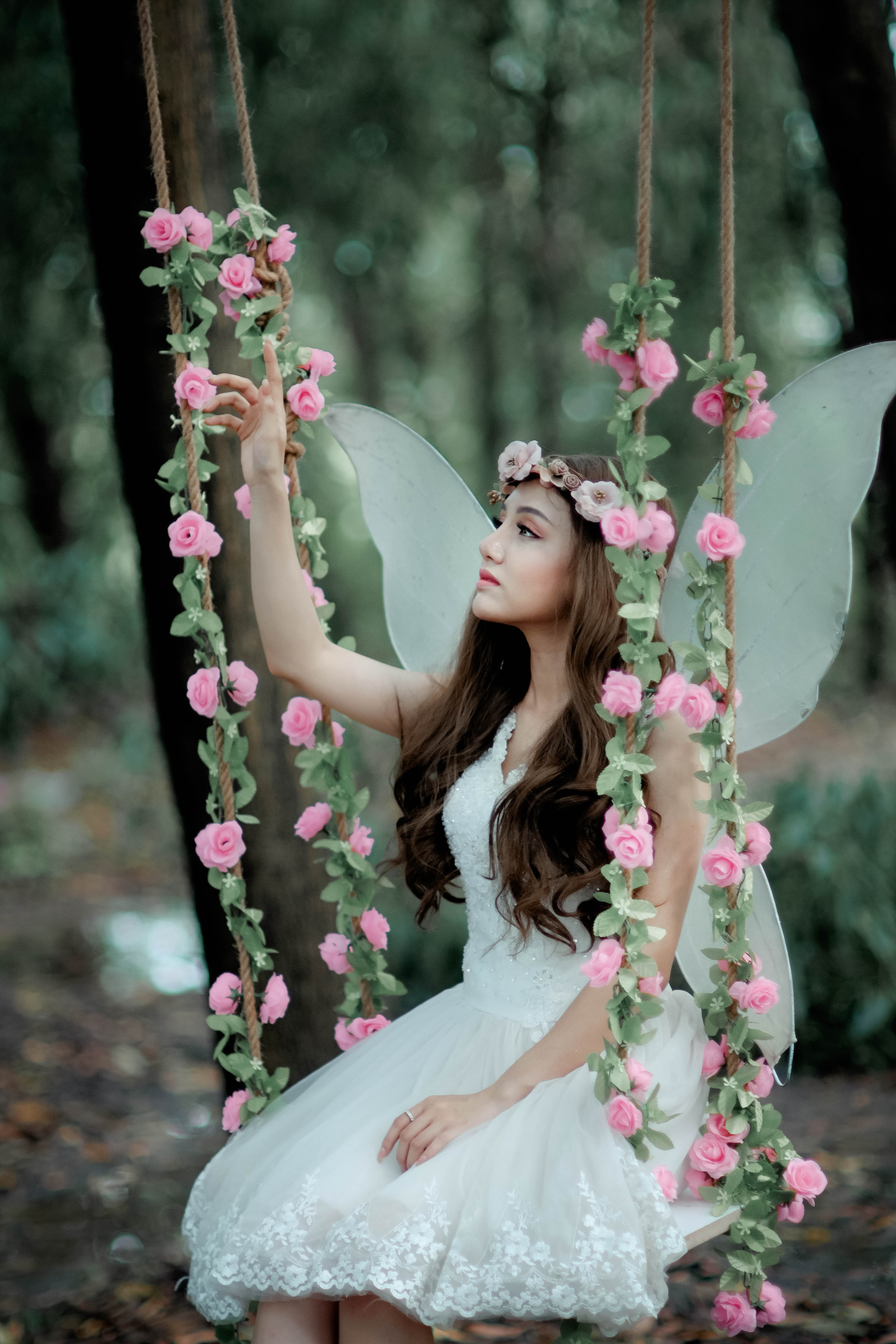 Cute Angel Wallpaper For Mobile 1000 Amazing Wings Photos 183 Pexels 183 Free Stock Photos
