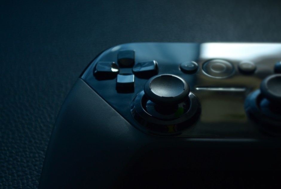 Game Controller Free Stock Photo
