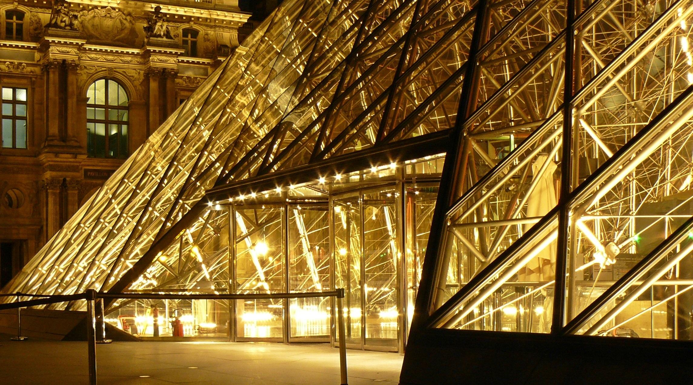 Eiffel Tower Scenery Free Stock