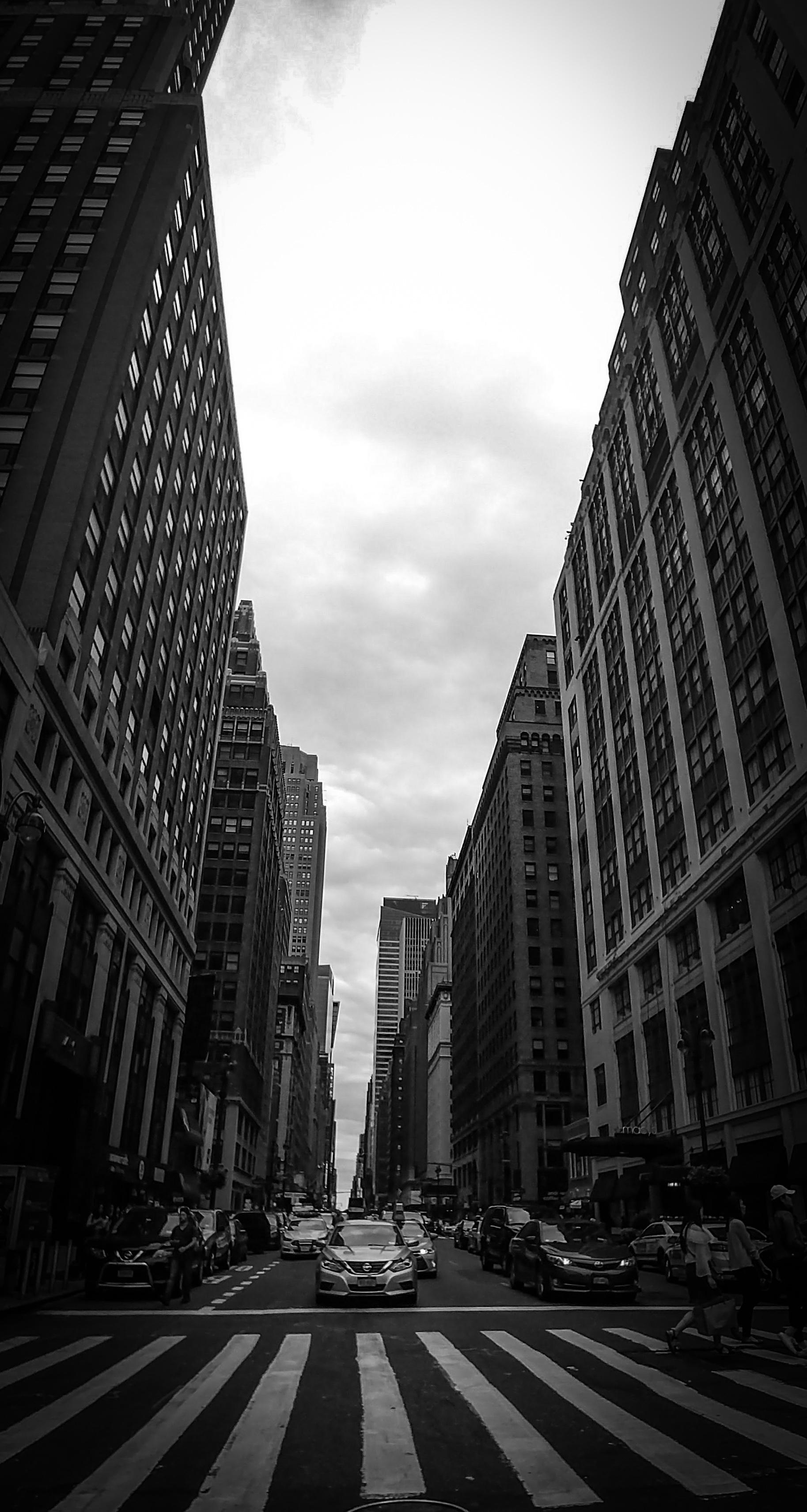 Wallpaper Perkotaan : wallpaper, perkotaan, Gratis, Tentang, Fotografi, Perkotaan,, Hitam, Putih,, Jalan