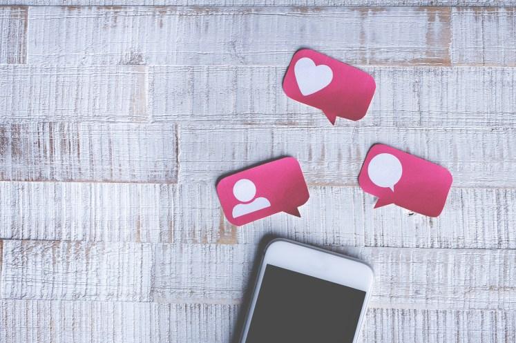Best Love Hashtags for Instagram