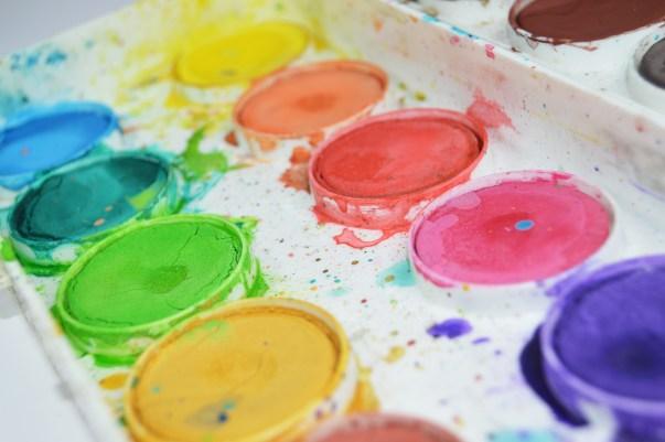 Free stock photo of art, creative, colorful, colourful