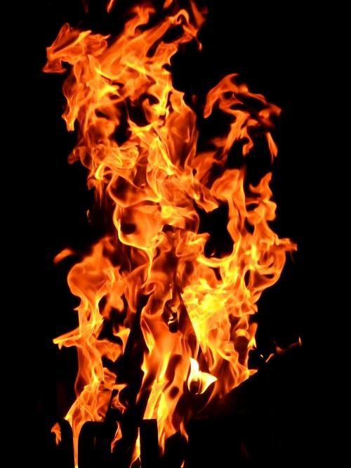 500 amazing flames photos