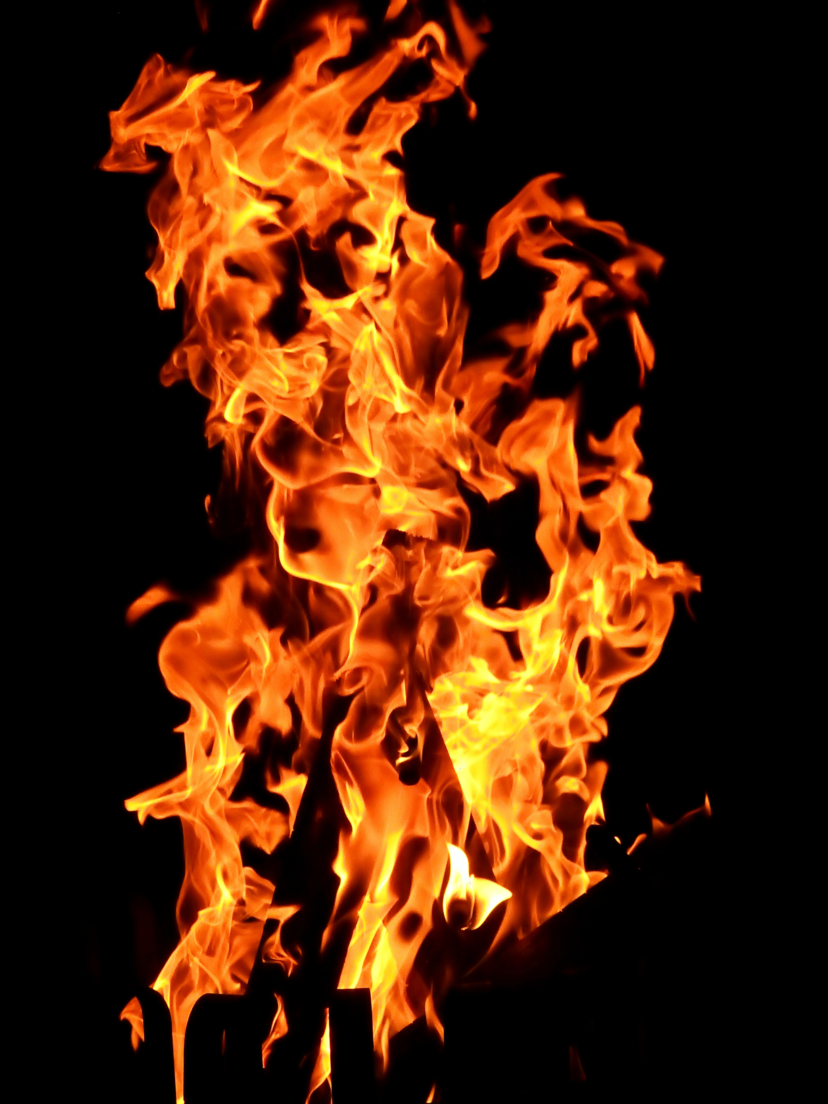 fire wallpaper free stock