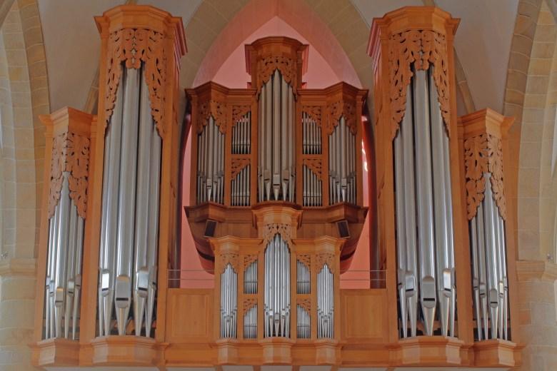 free stock photo of church, church music, church organ