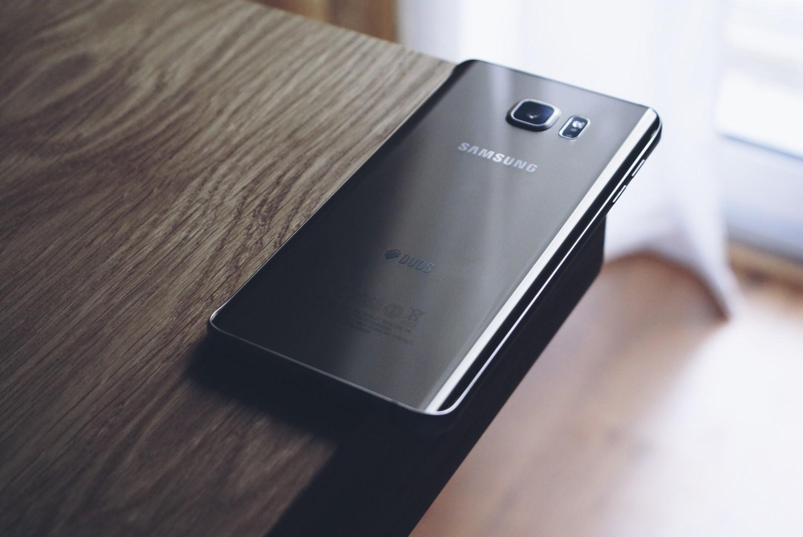 Samsung confirme l'arrivée de ce qui serait le Galaxy Note 20 et le Galaxy Fold 2 cette année