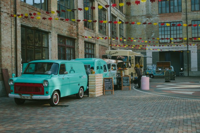 Street Food-Foodtruck-LeafSystems