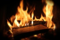 Free stock photo of fire, fireplace, firewood