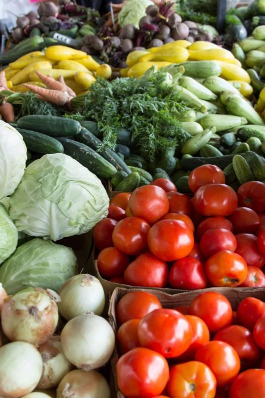 Foto profissional grátis de alimento, cebolas, cheio de cor, classificado