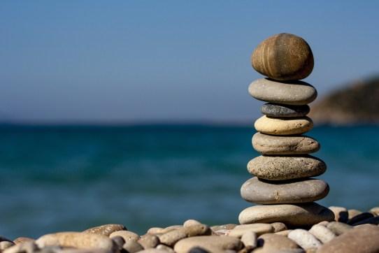 La méditation pour être plus serein