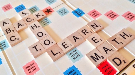 words on scrabble