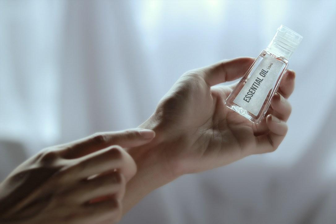 aromatherapy, beauty, blur