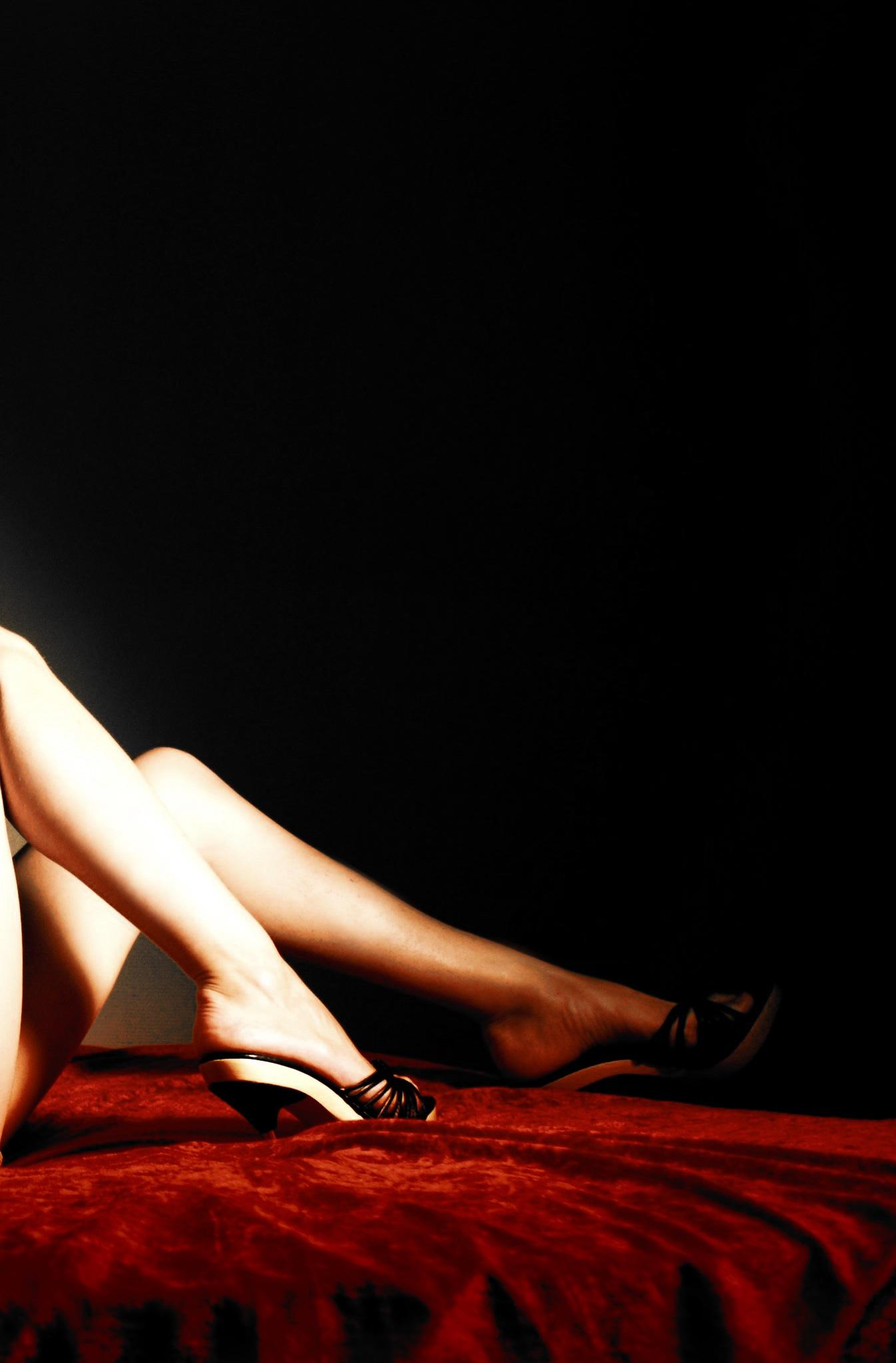 Free stock photo of body dessous erotic