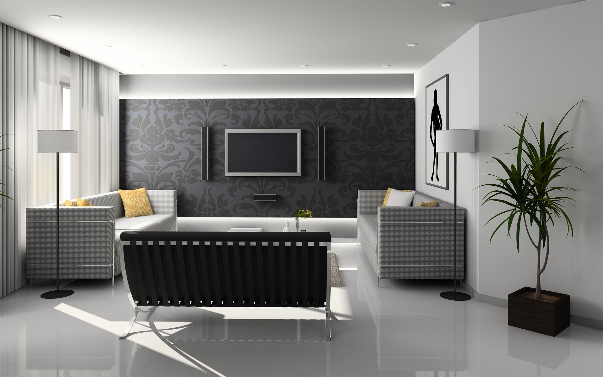 amazing living room wallpaper sofa furniture 1000 beautiful photos pexels free stock pixabay