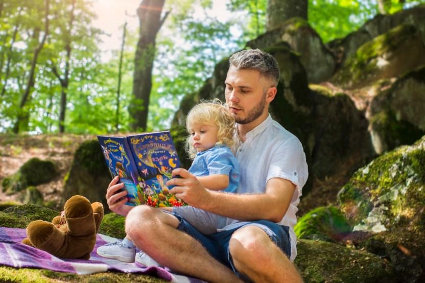 Best read aloud chapter books
