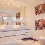 Quartz Bathroom Counter Tops – Add style, Add glamour!