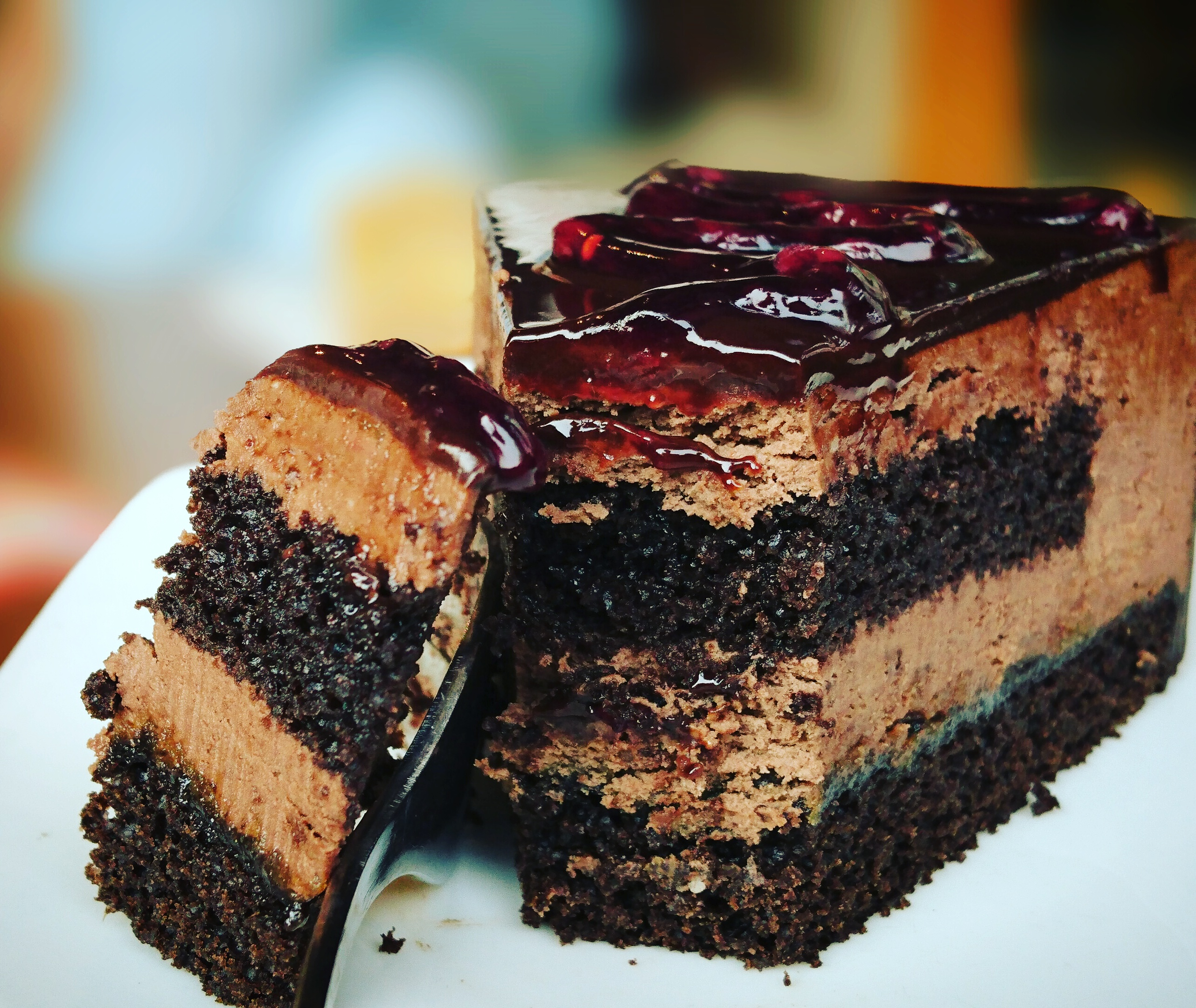 100 Yummy Chocolate Pictures Pexels Free Stock Photos
